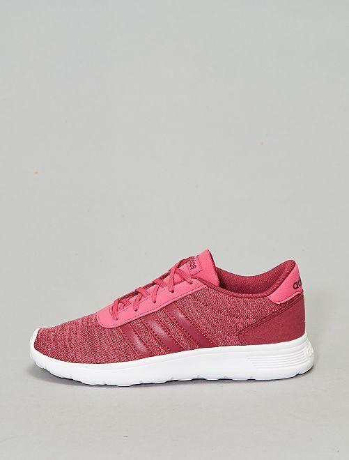 Zapatillas deportivas bicolores 'Adidas'                                         ROSA