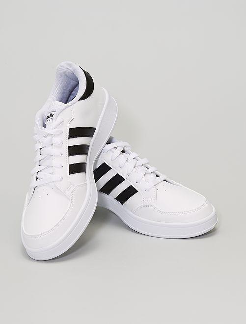 Zapatillas deportivas 'Breaknet' 'adidas'                             BEIGE