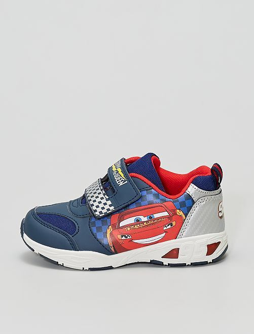 Zapatillas deportivas 'Cars'                             azul navy