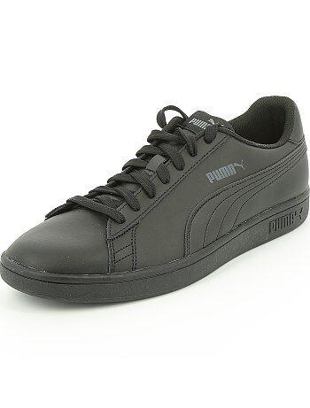Zapatillas deportivas con cordones 'Puma Smash' - Kiabi