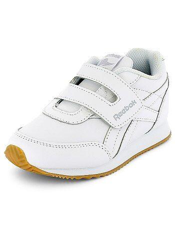 Zapatillas deportivas con velcro 'Reebok' - Kiabi