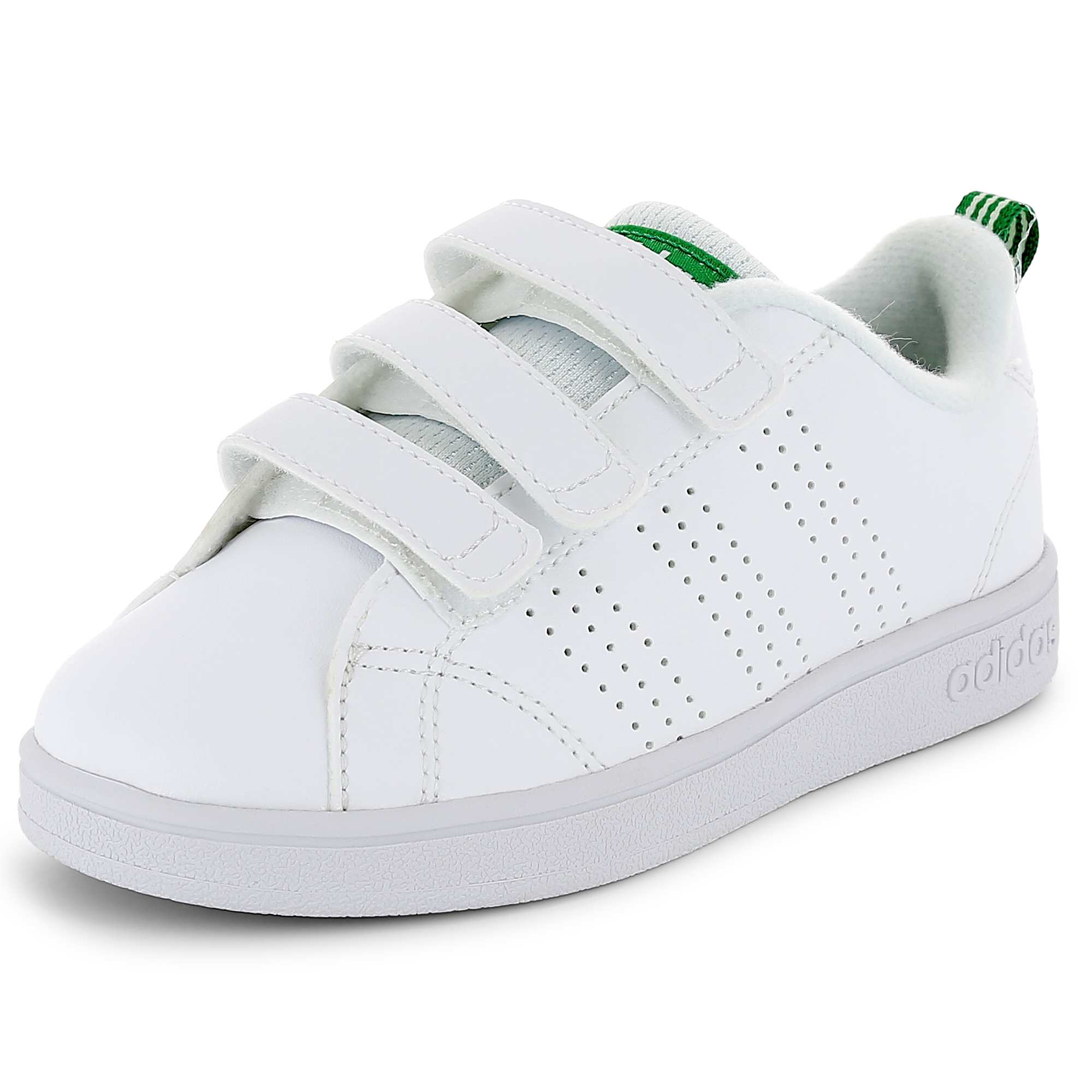 9030ee106 Zapatillas deportivas con velcros 'Adidas VS Advantage Clean' Chico ...