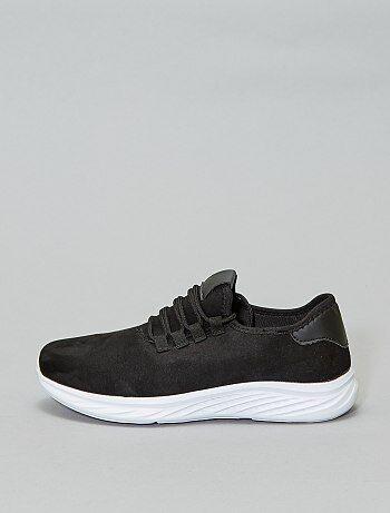 1bc808f6367 Rebajas zapatos hombre - botas, bambas, mocasines Hombre | Kiabi