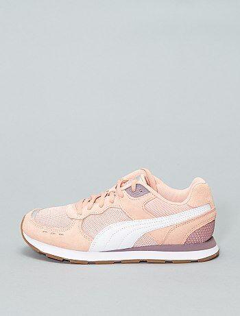 Zapatillas deportivas de dos materiales  Puma  - Kiabi f4cafaa9cd0