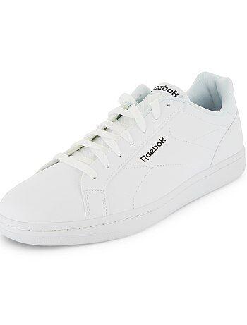 Zapatillas deportivas de piel sintética 'Reebok' 'Royal Complete CLN' - Kiabi