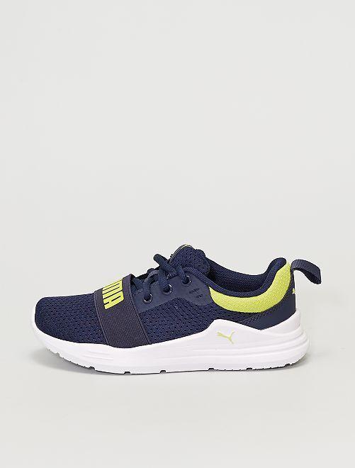 Zapatillas deportivas de running 'Puma Wired Run PS'                             BEIGE
