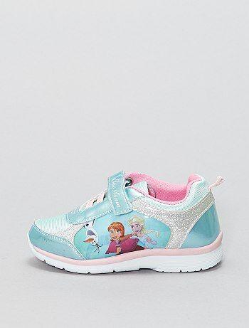 Zapatillas deportivas 'Frozen' - Kiabi