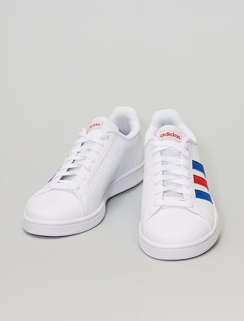 Zapatillas deportivas 'Grandcourt' 'adidas'                             blanco