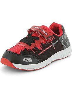 Zapatillas deportivas 'Kylo Ren' de 'Star Wars' - Kiabi