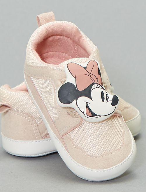 Zapatillas deportivas 'Minnie'                             ROSA