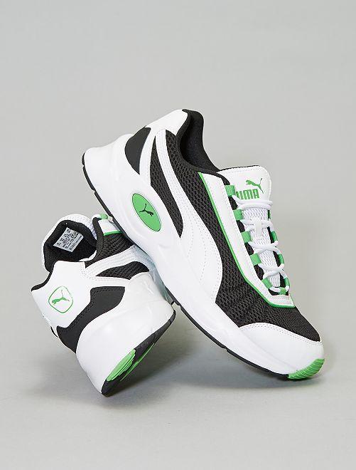 Zapatillas deportivas 'Nucleus' 'Puma'                             NEGRO