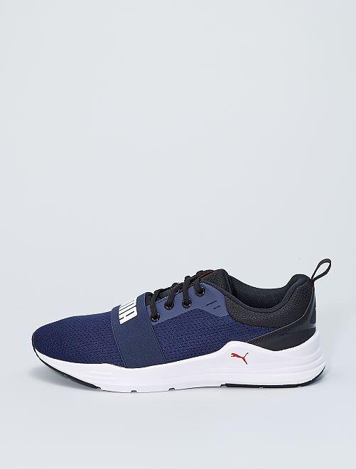 Zapatillas deportivas 'Puma'                             BEIGE