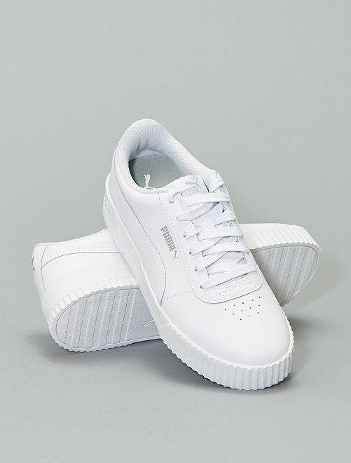 Zapatillas deportivas 'Puma' 'Carina'                     NEGRO