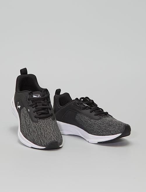 Zapatillas deportivas 'Puma Comet 2 Alt Jr'                             BEIGE