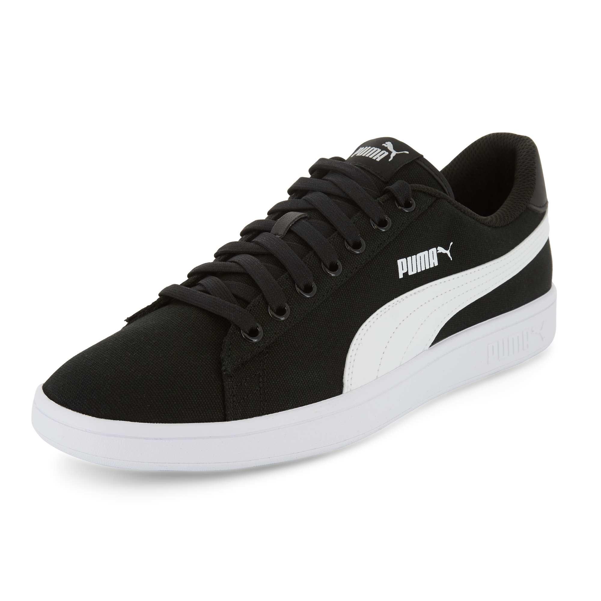 Puma - Zapatillas de Deporte Hombre , Negro (negro), 39
