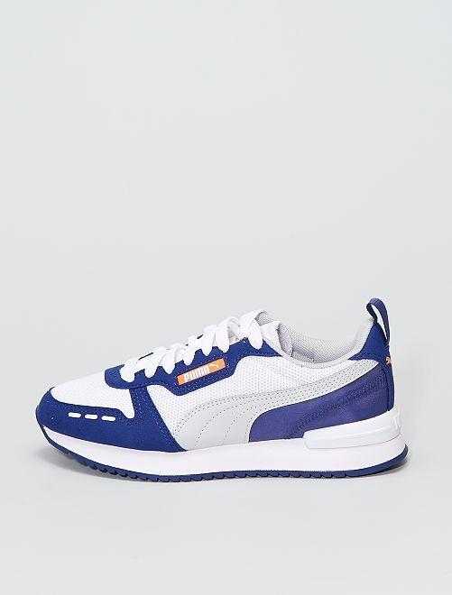 Zapatillas deportivas 'Puma R78'                             BEIGE
