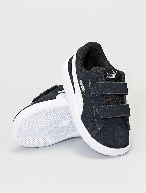 Zapatillas deportivas  'Puma Smash v2 SD V'                             negro