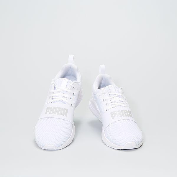 tambor Derritiendo músculo  Zapatillas deportivas 'Puma Wired Run' Hombre talla s-xxl - BEIGE - Kiabi -  60,00€