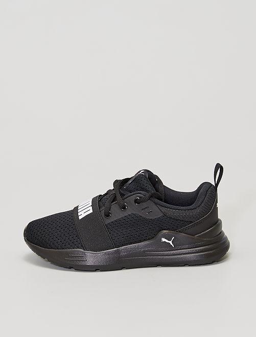 Zapatillas deportivas 'Puma Wired Run'                             BEIGE