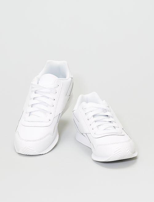 Zapatillas deportivas 'Reebok royal CL Jog 3'                             BLANCO