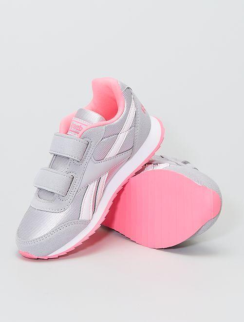 Zapatillas deportivas 'Reebok Royal CLJOG 2 2V'                             GRIS