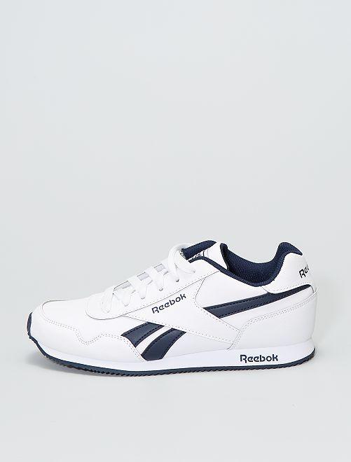 Zapatillas deportivas 'Reebok Royal CLJOG 3.0'                             BLANCO