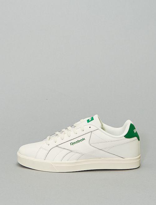 Zapatillas deportivas 'Reebok Royal Complete'                             BEIGE