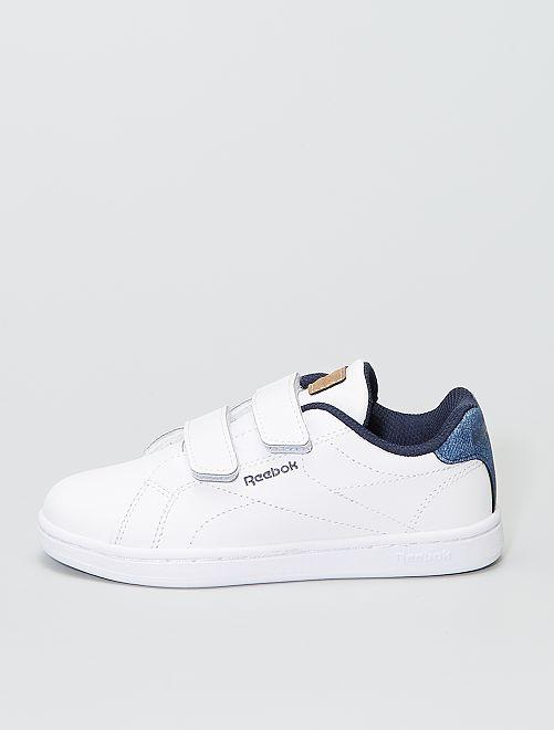 Zapatillas deportivas 'Reebok Royal Complete CLN 2V'                             BLANCO