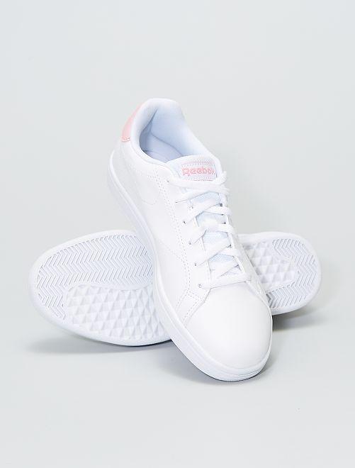Zapatillas deportivas 'Reebok Royal Complete CLN'                             BLANCO
