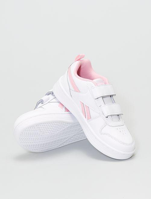 Zapatillas deportivas 'Reebok Royal Prime 2' con velcros                             BLANCO