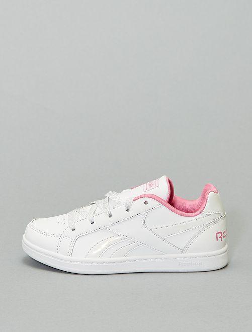 Zapatillas deportivas 'Reebok' 'Royal Prime'                             BLANCO