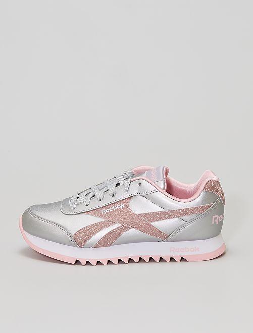 Zapatillas deportivas 'Royal CLJOG 2 PLAT' 'Reebok'                             BEIGE