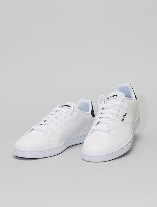 Zapatillas deportivas 'Royal Complete CLN' 'Reebok'                             BLANCO