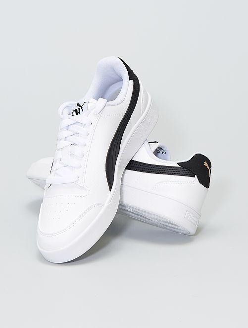 Zapatillas deportivas Shuffle 'Puma'                                         BEIGE