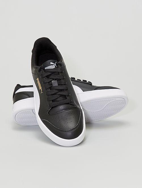 Zapatillas deportivas Shuffle 'Puma'                                         negro