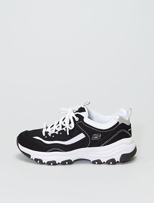Zapatillas deportivas 'Skechers'                                         BEIGE