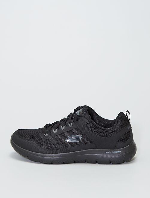 Zapatillas deportivas 'Skechers lite-weight'                             BEIGE