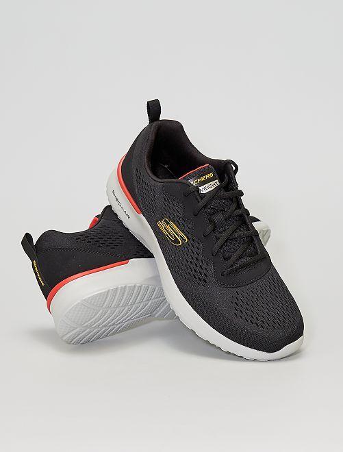 Zapatillas deportivas Skechers                             NEGRO
