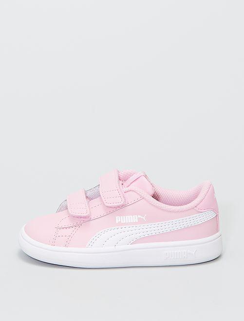 Zapatillas deportivas Smash V2 L 'Puma'                             BEIGE