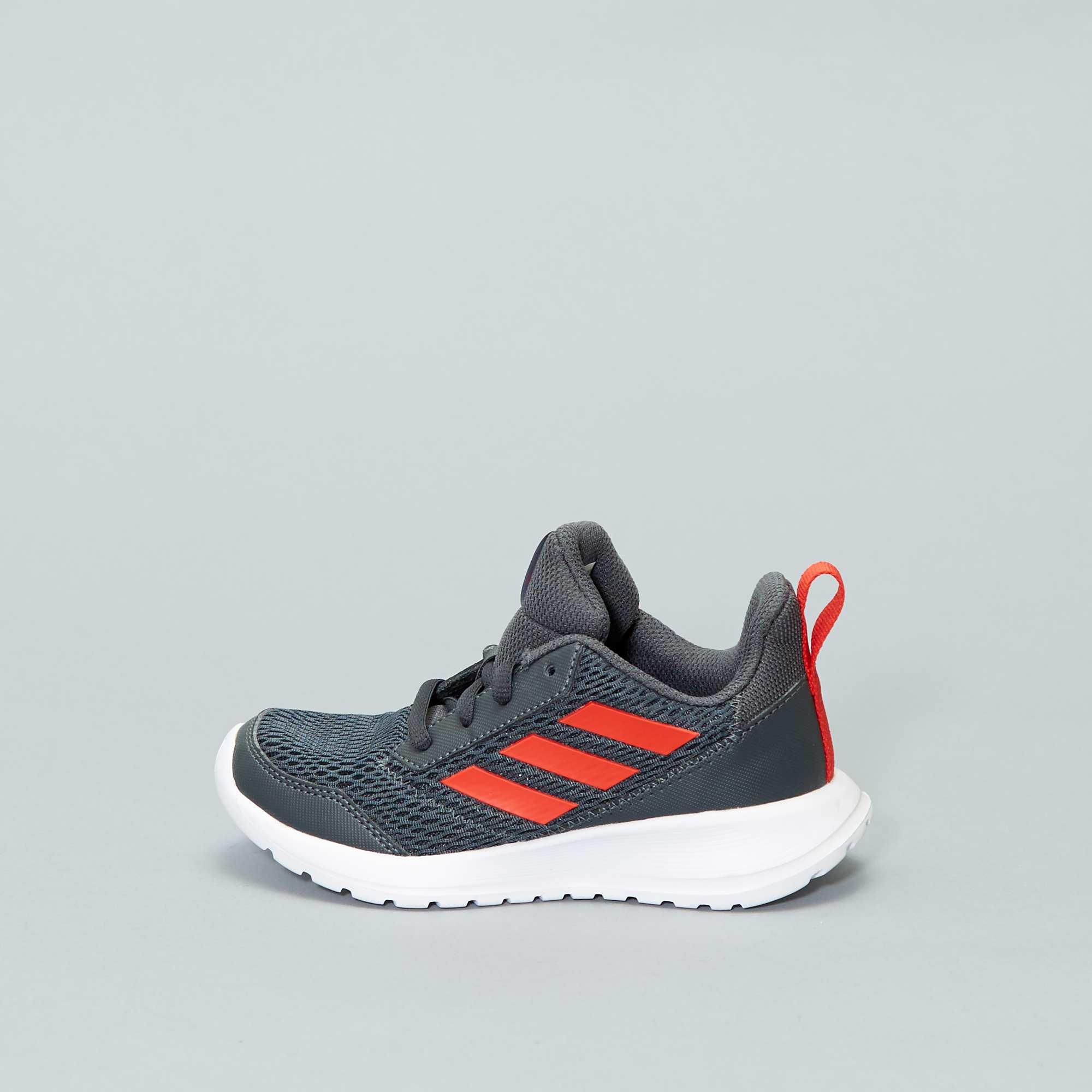 0ec11ddb44072 Zapatillas deportivas técnicas  Adidas  Chico - KAKI - Kiabi - 35
