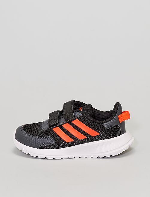 Zapatillas deportivas 'Tensaur Run I' 'adidas'                             negro