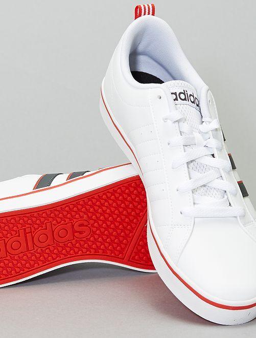 Zapatillas deportivas tricolores 'Adidas Vs Space'                             BEIGE