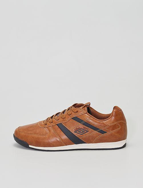 Zapatillas deportivas 'Umbro'                                         BEIGE