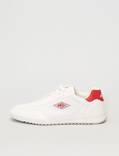 Zapatillas deportivas 'Umbro'                                         BLANCO