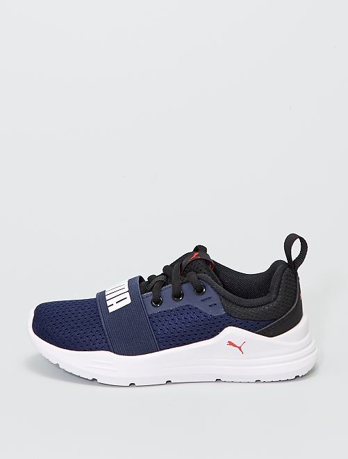 Zapatillas deportivas Wired Run PS 'Puma'                             BEIGE