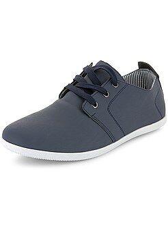 Zapatos - Zapatillas estilo derby