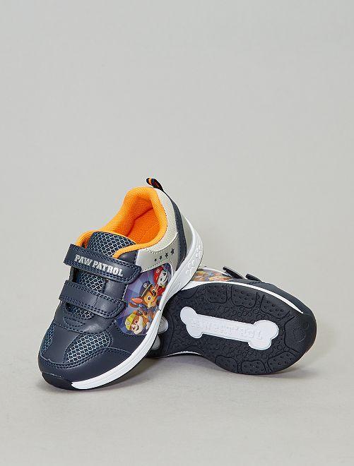 Zapatillas 'La Patrulla Canina'                             azul navy Zapatos