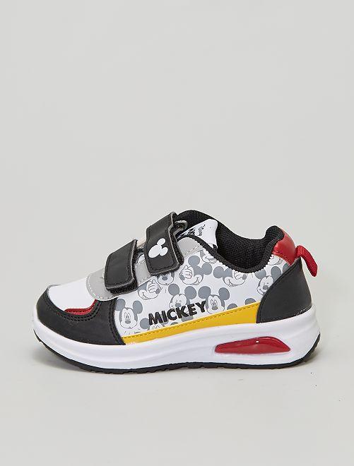 Zapatillas luminosas 'Mickey'                             multicolor
