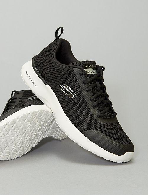 Zapatillas multideporte 'Skechers'                             negro