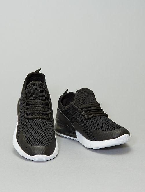 Zapatillas multideportivas                             negro